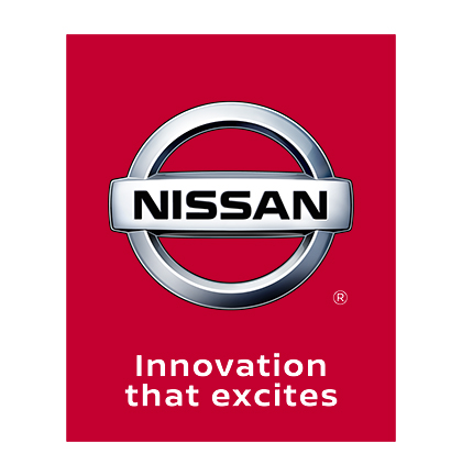 Nissan Red Logo 3